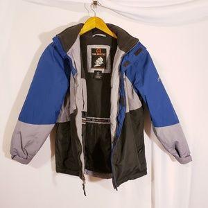 Free Country snow jacket Boys 10/12